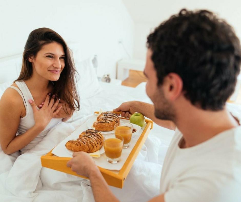 colazione a domicilio gorizia
