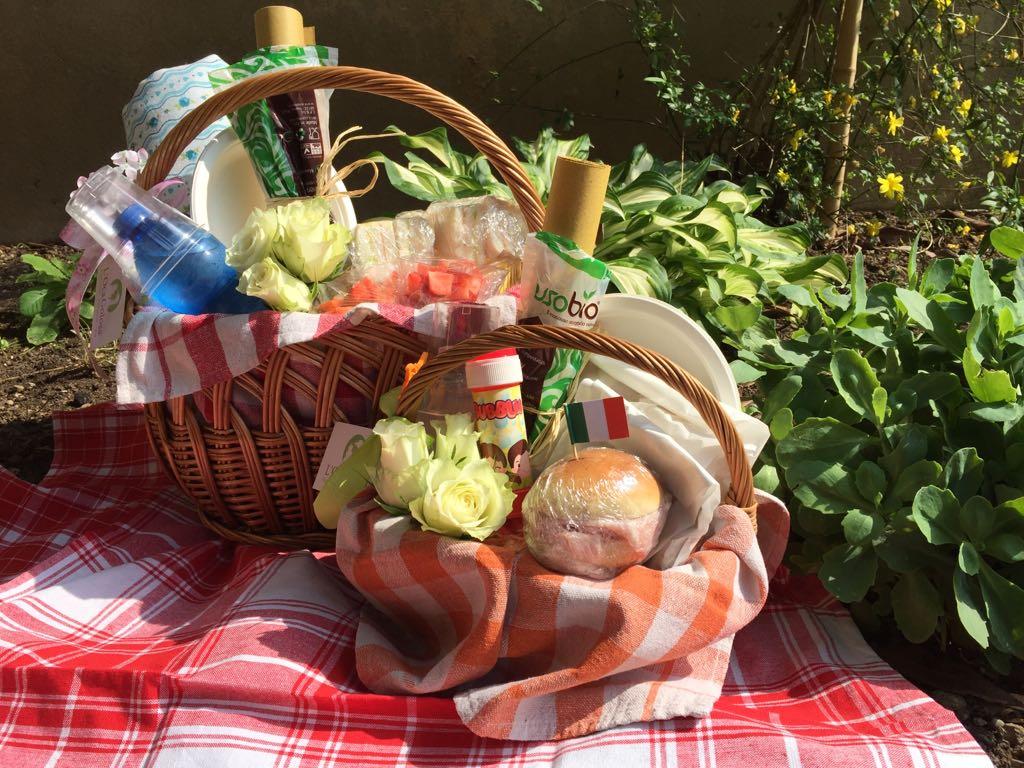 cestini da picnic cestino picnic gorizia
