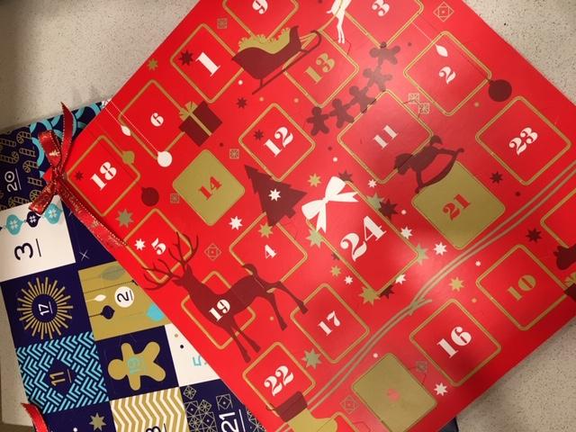 Calendario Dellavvento Loca Golosa