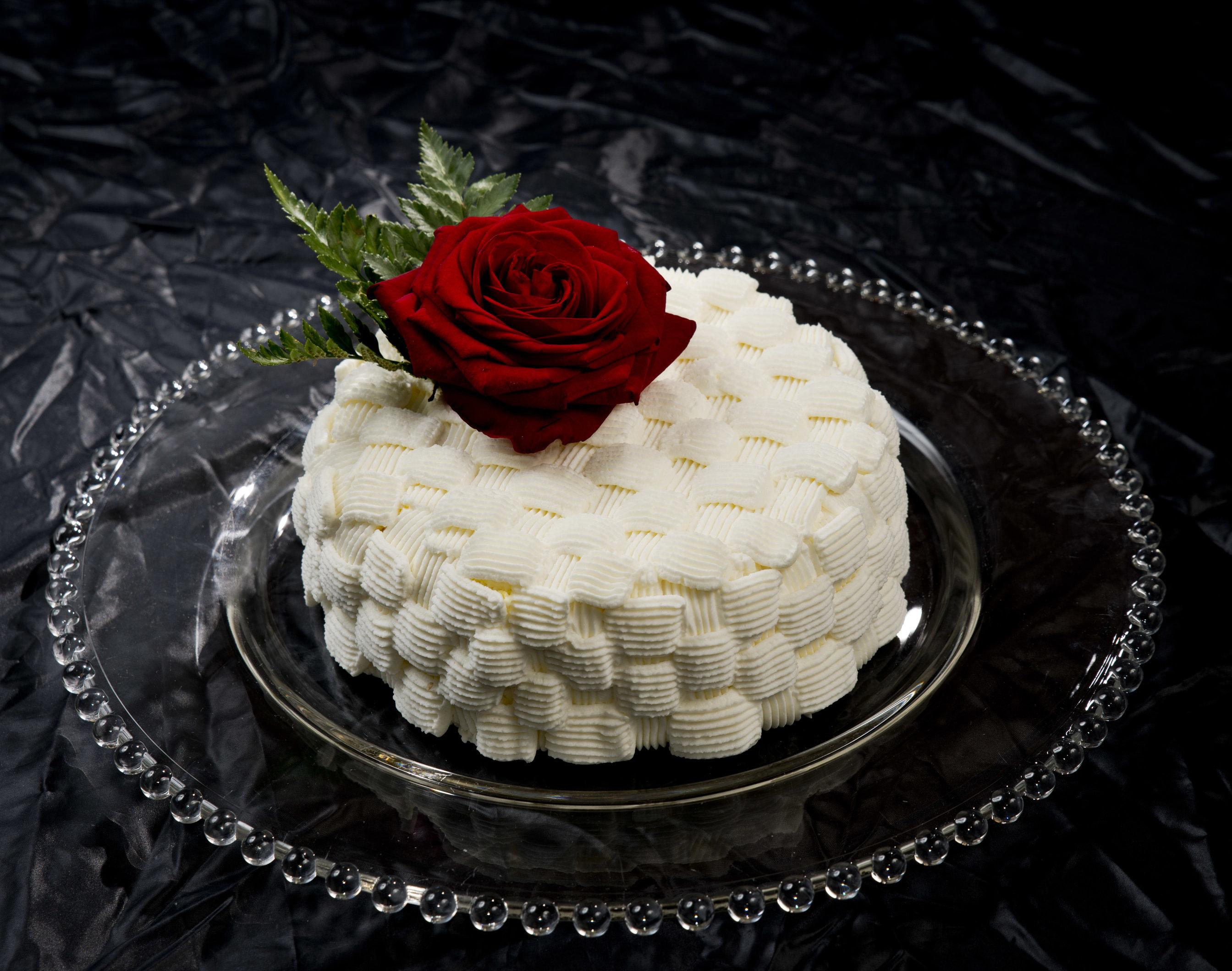 torta amore san valentino oca golosa