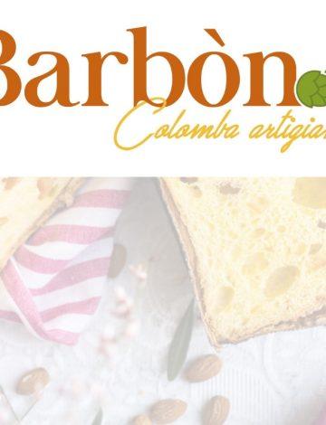 Barbòn: colomba con uvetta aromatizzata alla birra